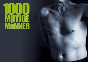 1000 mutige Männer für NRW